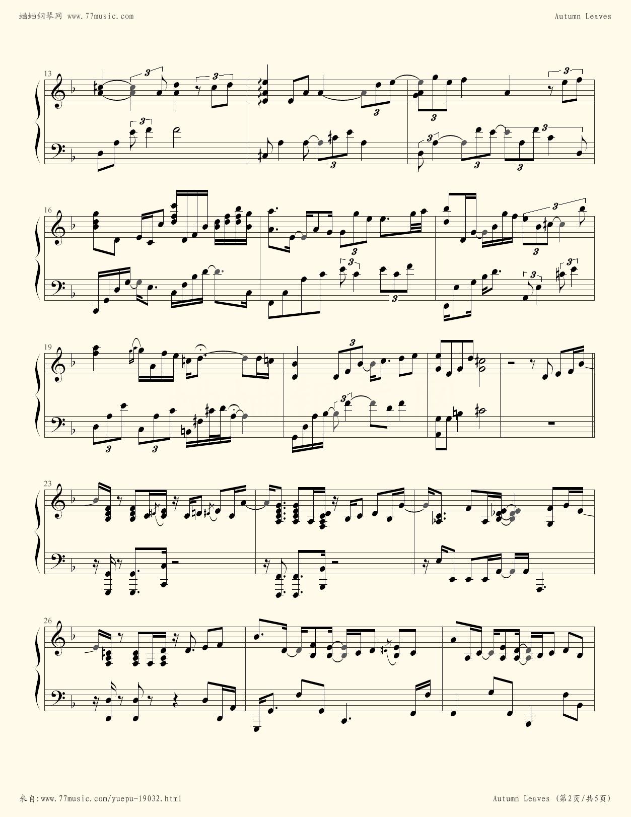 yiruma river flows in you piano sheet pdf