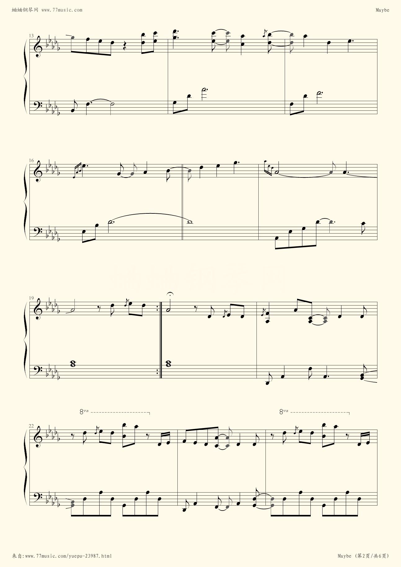 Easy Piano Sheet Music | Sheet Music Plus